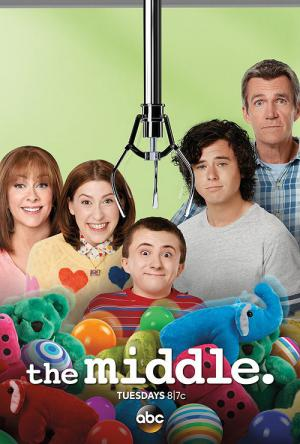 The Middle (2009)