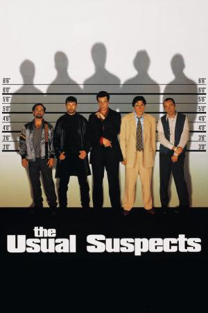 Usual suspects (1995)