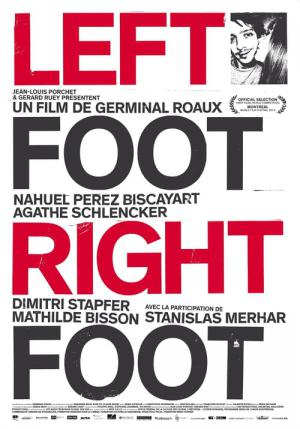 Left Foot, Right Foot (2013)