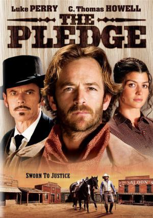 A Gunfighter's Pledge (2008)