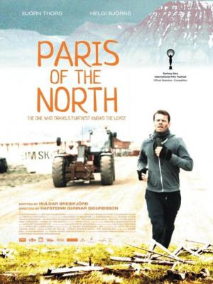 Paris of the North (2014)