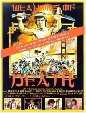 The Weapons of Death (1981)