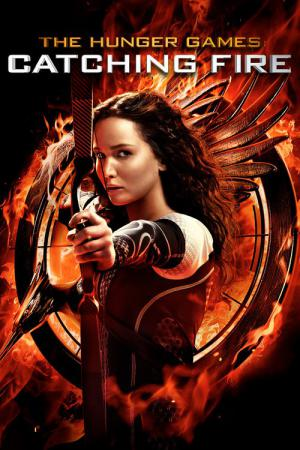 Hunger Games : L'Embrasement (2013)