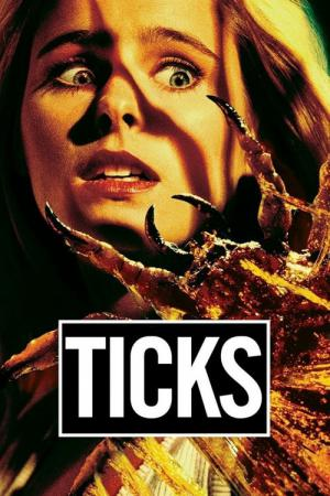 Ticks attack (1993)