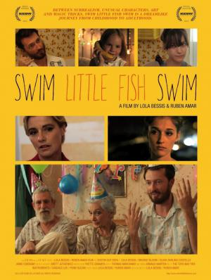 Swim Little Fish Swim (2013)