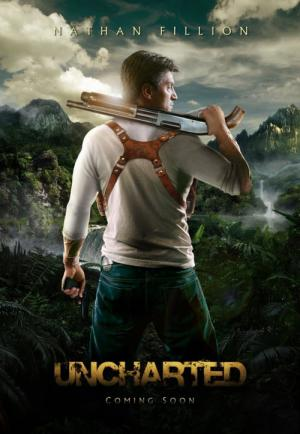 Uncharted: Drake's Fortune (2022)