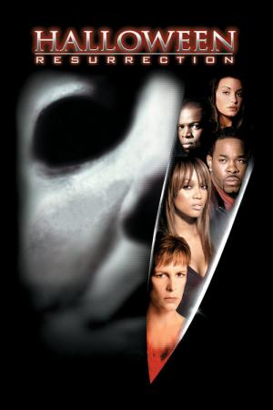 Halloween : Resurrection (2002)