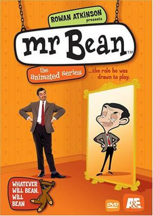 Mr Bean, la série animée (2002)