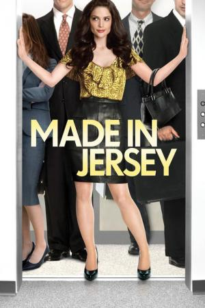 Made in Jersey (2012)