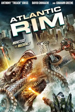 Atlantic Rim : World's End (2013)