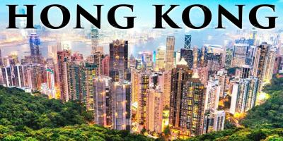Hong Kong films