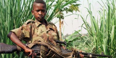 Enfant Soldat Les Meilleurs Nouveaux Films