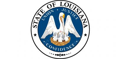 Louisiane films