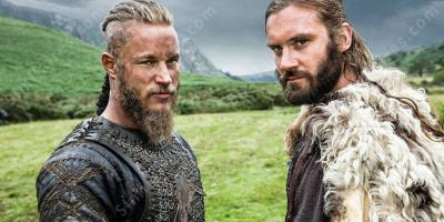 les vikings films